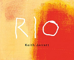 BEST OF ELSEWHERE 2011 Keith Jarrett: Rio (ECM)