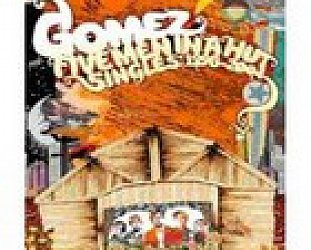 Gomez: Five Men in a Hut (EMI)