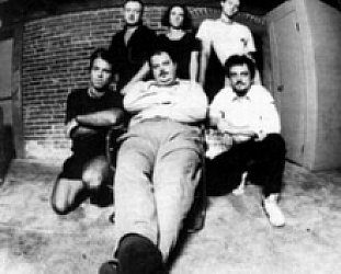 PERE UBU REISSUED, PART TWO (2016): Deconstructing pop and language
