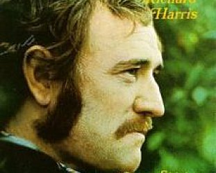 Richard Harris: A Tramp Shining (1968)