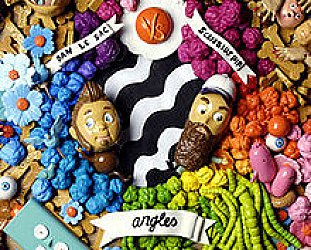 dan le sac Vs Scroobius Pip: Angles (2008)