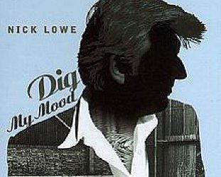 Nick Lowe: Dig My Mood (1998)