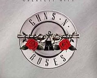 THE BARGAIN BUY: Guns N'Roses Greatest Hits