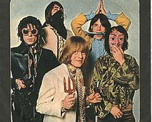 The Rolling Stones: Child of the Moon (1968)