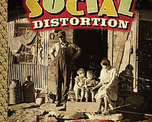 Social Distortion: Hard Times and Nursery Rhymes (Social Distortion)