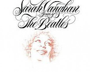 THE BARGAIN BUY: Sarah Vaughan; Songs of the Beatles