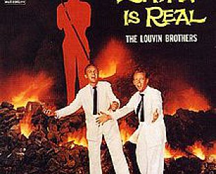 THE LOUVIN BROTHERS: SATAN IS REAL, CONSIDERED (1959): A slow waltz with the devil