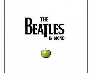 BLACK TO THE FUTURE: The Beatles on vinyl in mono