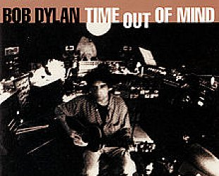 THE BARGAIN BUY: Bob Dylan; Time Out of Mind (Sony)