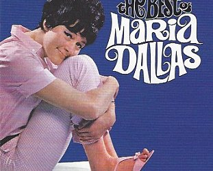 Maria Dallas: The Best of Maria Dallas (Sony)
