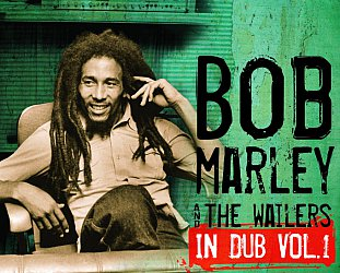 Bob Marley and the Wailers/Scientist: In Dub Vol 1 (Universal)