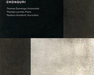 Thomas Demenga: Chonguri (ECM/Ode)
