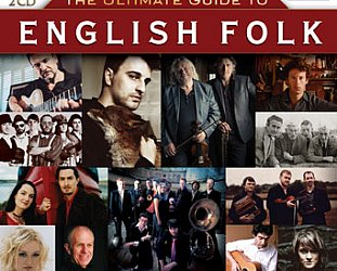 Various Artists: The Ultimate Guide to English Folk (Arc Music)