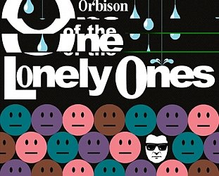 Roy Orbison: One of the Lonely Ones (Universal)