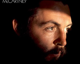 Paul McCartney; Pure McCartney (Universal)