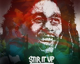 AOTEAROA PAYS TRIBUTE TO BOB MARLEY (2016): The music and man heard in New Zealand