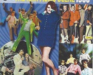 Various Artists: 1968, The Kiwi Music Scene (Frenzy)