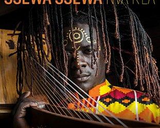 Ssewa Ssewa: Nva K'la (ARC Music/Southbound/digital outlets)
