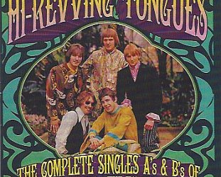 Hi-Revving Tongues: The Complete Singles A's and B's (Frenzy)