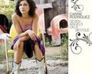 Carrie Rodriguez: Seven Angels on a Bicycle (EMI)