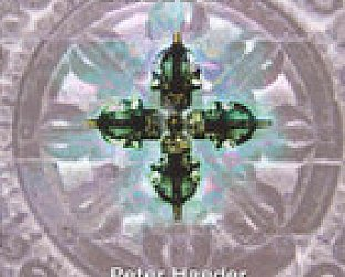 Peter Haeder: Emerald/Singularity (Attar/Ode)