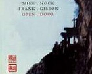 Mike Nock/Frank Gibson: Open Door (1987)