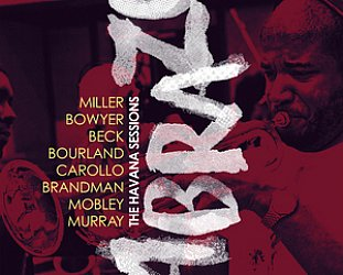 Various Artists: Abrazo; The Havana Sessions (Ansonica)