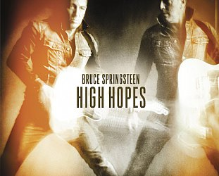 Bruce Springsteen: High Hopes (Sony)