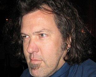 THE FAMOUS ELSEWHERE PRODUCER QUESTIONNAIRE: Brett Stanton