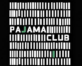 Pajama Club: Pajama Club (Isaac)