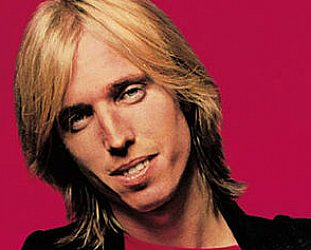 Tom Petty: Chair man of the bored