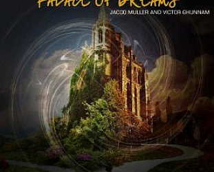 Victor Ghannam and Jacco Muller: Palace of Dreams