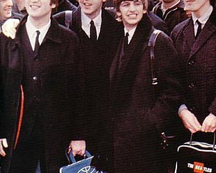THE BEATLES IN NEW ZEALAND 1964: Screaming and cynicism