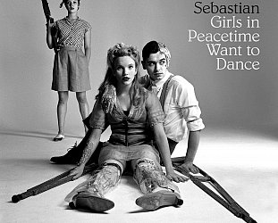Belle and Sebastian: Girls in Peacetime Want to Dance (Matador)