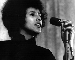 Elaine Brown: Seize the Time (1969)