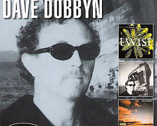 THE BARGAIN BUY: Dave Dobbyn; Original Album Classics