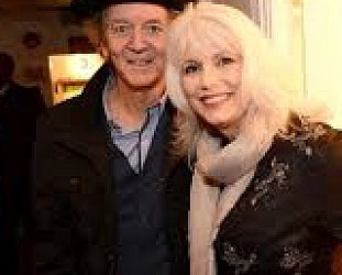 EMMYLOU HARRIS INTERVIEWED (2013): Old friends and times long gone