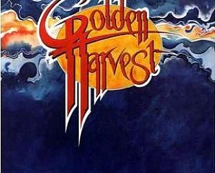 RECOMMENDED REISSUE: Golden Harvest; Golden Harvest (Frenzy/Key)