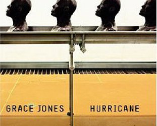 Grace Jones: Hurricane (Wall of Sound)
