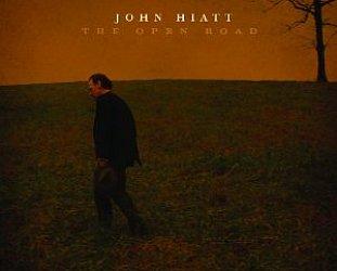 John Hiatt: The Open Road (New West)