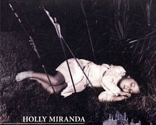 Holly Miranda: The Magician's Private Library (XL)