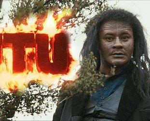 UTU REDUX, a film by GEOFF MURPHY