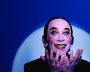 Joel Grey: White Room (1969)