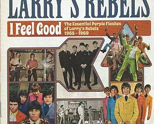 Larry's Rebels: I Feel Good (Frenzy)