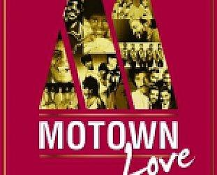 Various: Motown Love (Motown/Universal)
