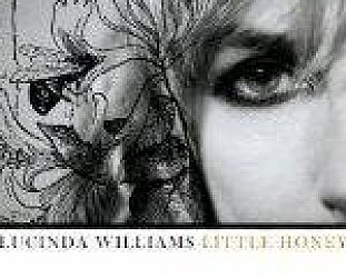 BEST OF ELSEWHERE 2008 Lucinda Williams: Little Honey (Universal)