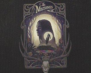 The Miltones: The Miltones (miltones.com/Rhythmethod)