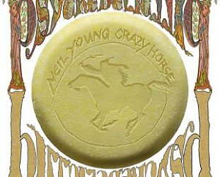 Neil Young: Psychedelic Pill (Warners)