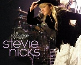Stevie Nicks: The Soundstage Sessions (Universal)