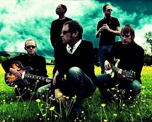 OCEAN COLOUR SCENE INTERVIEWED (1996): Take it to the top